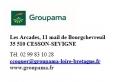 Groupama-Cesson