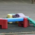jeu cour de maternelle